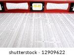 photo of level on stock market... | Shutterstock . vector #12909622