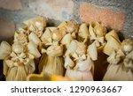 restaurant food from minas... | Shutterstock . vector #1290963667