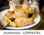 restaurant food from minas... | Shutterstock . vector #1290963781
