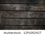 old wooden background. timber... | Shutterstock . vector #1291002427