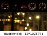 Navigational Bridge Indicators