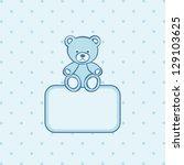 anuncio,llegada,bebé,tarjeta de bebé,ducha de bebé,fondo,oso,nacimiento,cumpleaños,en blanco,azul,chico,hermano,tarjeta,cuidado