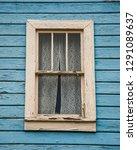 coeur d'alene's old mission... | Shutterstock . vector #1291089637