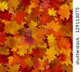 Vector Seamless Background  A...