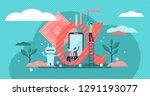 generation alpha vector... | Shutterstock .eps vector #1291193077