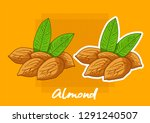 illustration of a vector... | Shutterstock .eps vector #1291240507