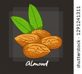 illustration of a vector... | Shutterstock .eps vector #1291241311