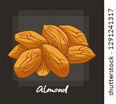 illustration of a vector... | Shutterstock .eps vector #1291241317