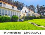san francisco  california  usa  ...   Shutterstock . vector #1291306921