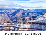 The Grand Canyon National Park...