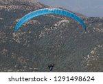 babadag  turkey   15th october... | Shutterstock . vector #1291498624