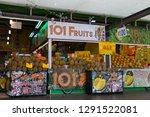 singapore   september 2018  ... | Shutterstock . vector #1291522081