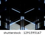 reworked close up photo of... | Shutterstock . vector #1291595167