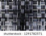 abstract conceptual rattan... | Shutterstock . vector #1291782571
