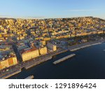 a view of downtown naples  italy | Shutterstock . vector #1291896424
