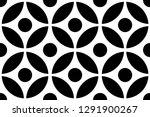 batik pattern collection ... | Shutterstock .eps vector #1291900267
