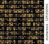 seamless geometric pattern... | Shutterstock .eps vector #1291920541