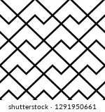 the geometric pattern with...   Shutterstock . vector #1291950661