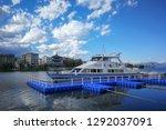 dali   china   oct 2018  the...   Shutterstock . vector #1292037091