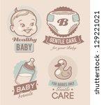 marca,negocios,cuidado,niño,composición,pañal,elemento,emblema,familia,suave,geométrica,geometría,gráfico,saludable,icono