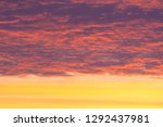 texture pattern clouds at... | Shutterstock . vector #1292437981