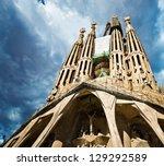 Barcelona Spain   September 13...