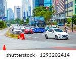 jakarta   indonesia   dec 29 ... | Shutterstock . vector #1293202414