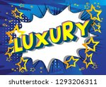 luxury   vector illustrated... | Shutterstock .eps vector #1293206311