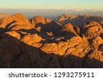 picturesque landscape of... | Shutterstock . vector #1293275911