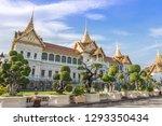 bangkok  thailand   december 15 ...   Shutterstock . vector #1293350434