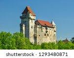 liechtenstein  maria enzersdorf ... | Shutterstock . vector #1293480871