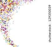 vector illustration of an... | Shutterstock .eps vector #129350039