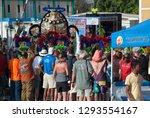 kralendijk   bonaire  dutch... | Shutterstock . vector #1293554167