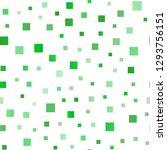 light green  yellow vector... | Shutterstock .eps vector #1293756151