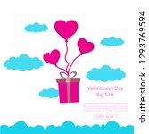 creative poster  banner or... | Shutterstock .eps vector #1293769594