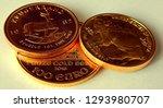 Three Ounces Of Fine Gold....