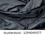a texture of fabric. cloth... | Shutterstock . vector #1294049377