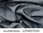 a texture of fabric. cloth... | Shutterstock . vector #1294057054