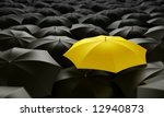3d rendering of a sea of... | Shutterstock . vector #12940873