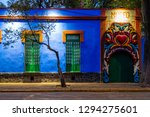 mexico city  mexico   january... | Shutterstock . vector #1294275601