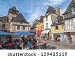 Quimper  France   August 31 ...