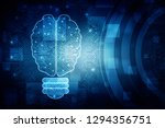 2d illustration concept of... | Shutterstock . vector #1294356751