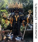 bangkok   thailand   january 20 ... | Shutterstock . vector #1294494871