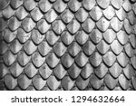 Chain Armour Element Made Of...