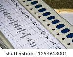 guwahati  assam  india. 25... | Shutterstock . vector #1294653001