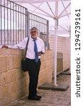 Clerk In Jerusalem