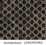 geometry texture classic modern ... | Shutterstock . vector #1294791994