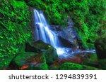 Beautiful Of Saithip Waterfall...