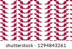 lovely rose background bright... | Shutterstock . vector #1294843261