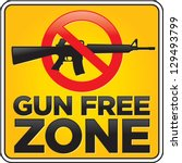 vector gun free zone assault...